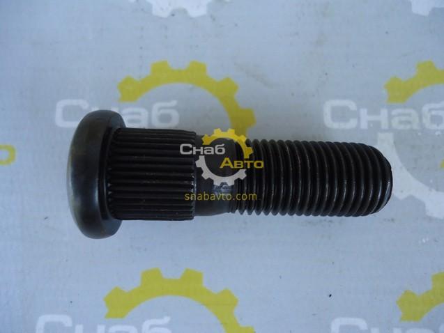 Шпилька колёсная 34B-24-11221