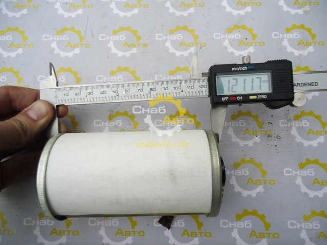 Фильтр топливный (грубой)