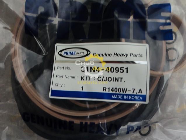 Уплотнения к-кт. 31N4-40951H
