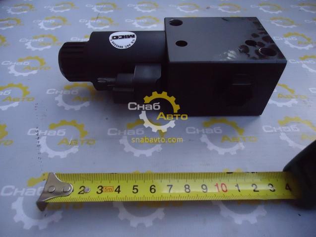 Клапан управления ручным тормозом 5542003200