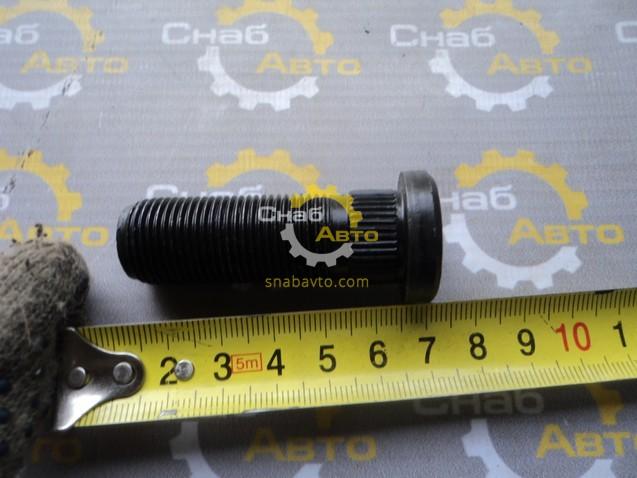 Шпилька колеса ZTAM-00374