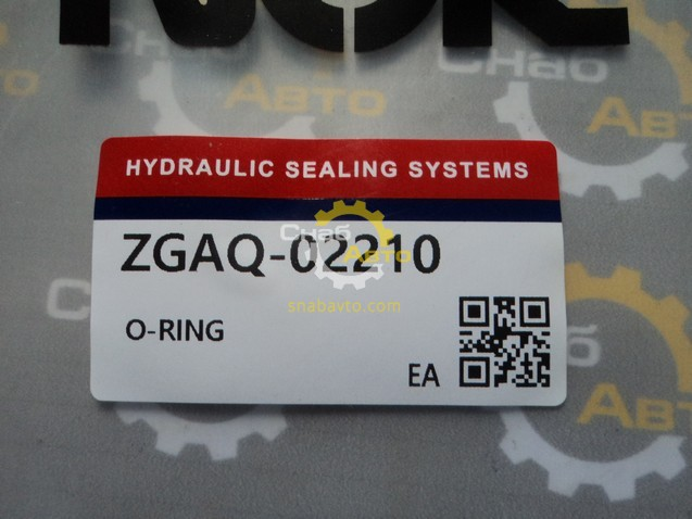 Кольцо ZGAQ-02210
