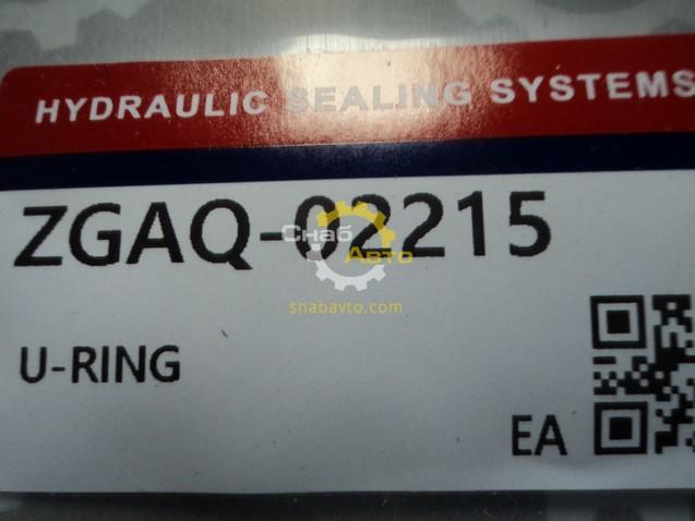 Кольцо ZGAQ-02215