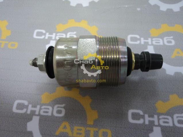 Клапан остановки двигателя 080177