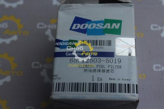 Фильтр топливный 65.12503-5019