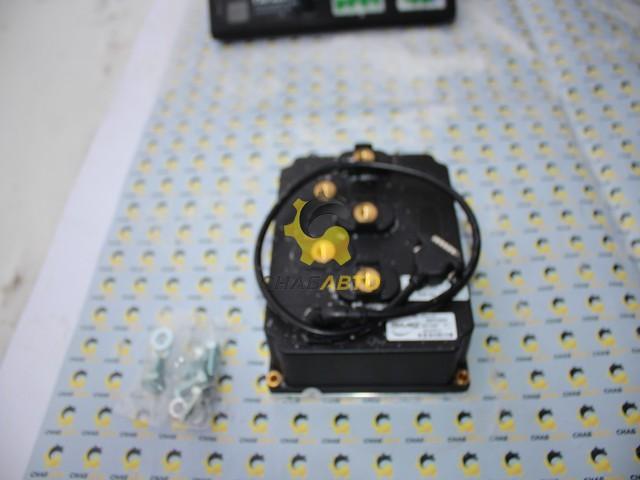 Блок управления двигателем A244963
