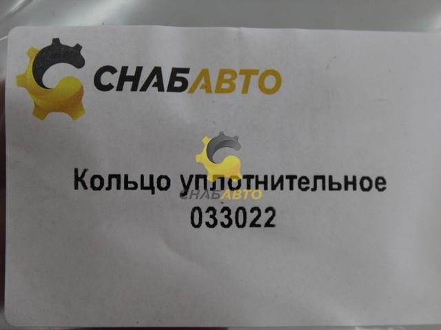Кольцо уплотнительное 033022