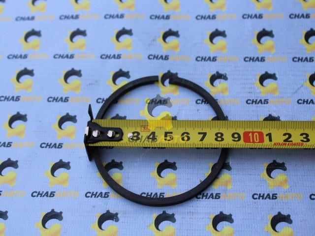 Кольцо поршневое 5541227200