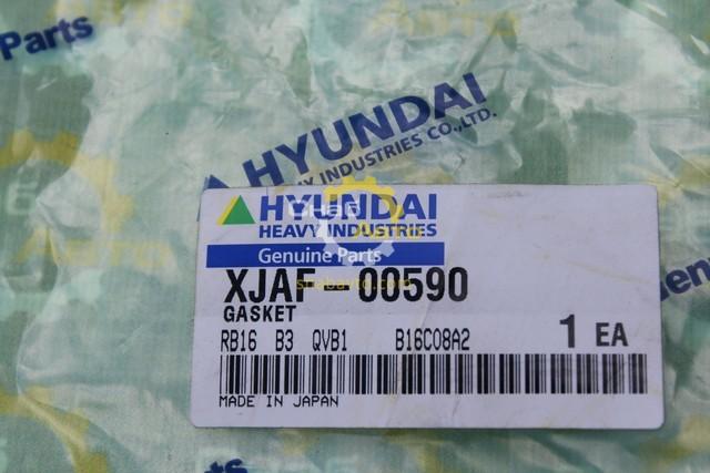 Прокладка крышки клапанов XJAF-00590