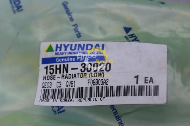 Патрубок 15HN-30020