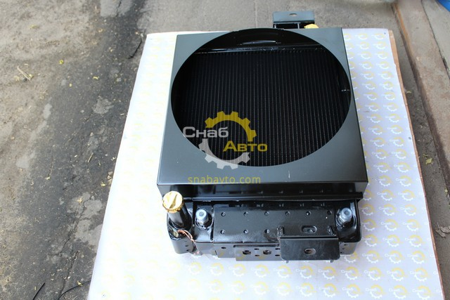 Радиатор A233550