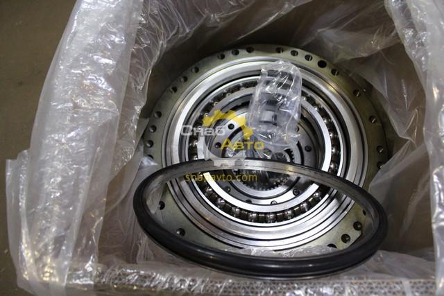Гидромотор редуктора хода 31N6-40041BG