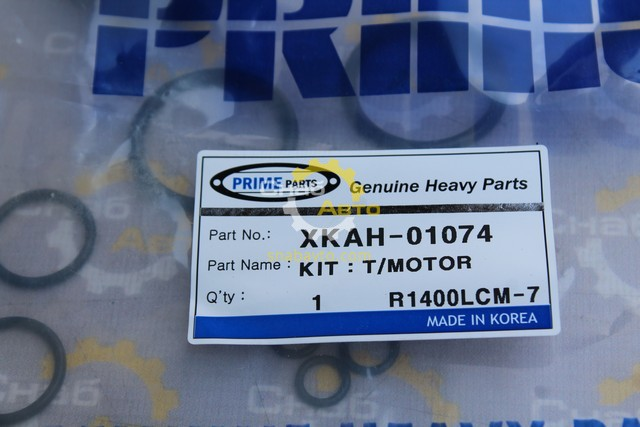 Ремкомплект (редуктора хода) XKAH-01074