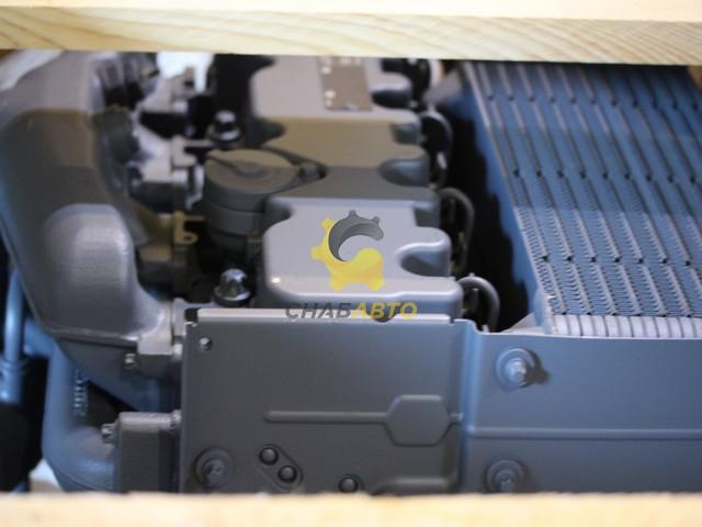 Двигатель в сборе TD2011 L04