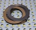 Комплект дисков тормозных