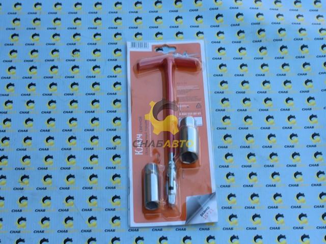 Ключ свечной AK-S-01