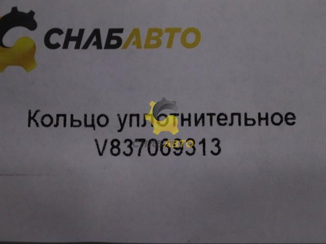 Кольцо уплотнительное V837069313