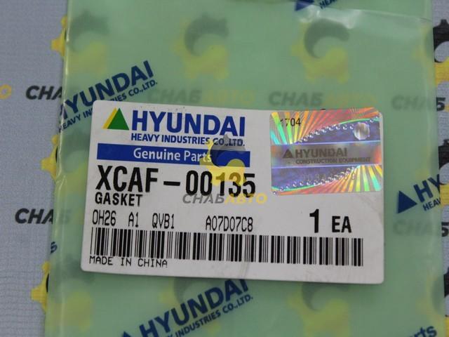 Прокладка XCAF-00135