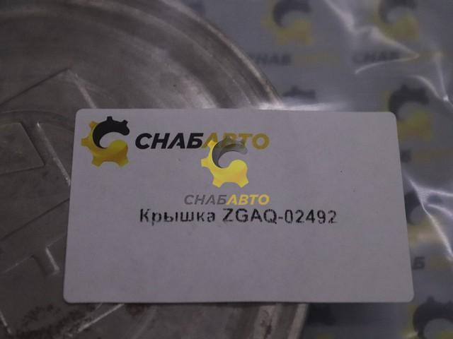 Крышка ZGAQ-02492