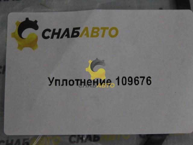 Кольцо уплотнительное 109676