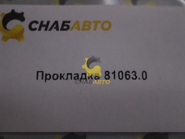 Прокладка 81063.0