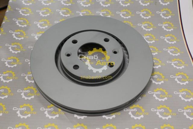 Диск тормозной передний 24.0126-0120.1