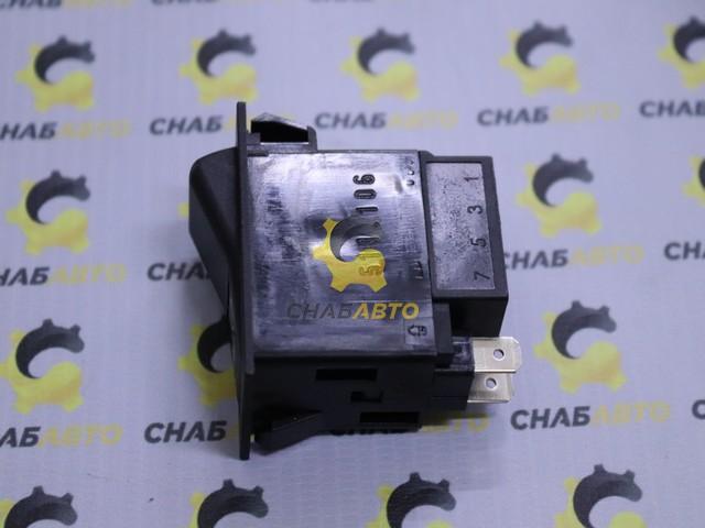 Выключатель ламп 21M8-01120
