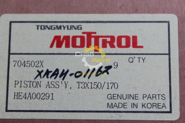 Набор поршней XKAH-01162