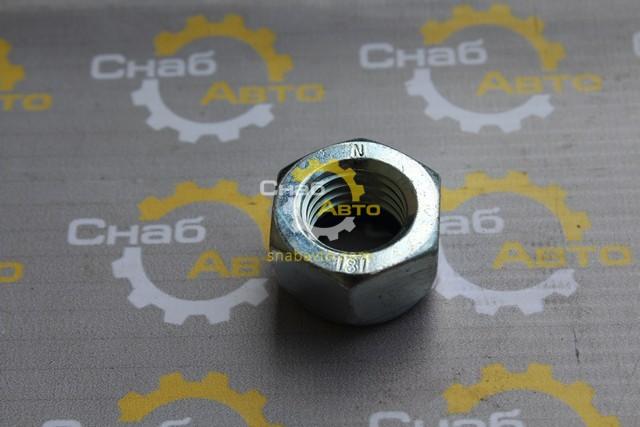 Гайка BAG4108