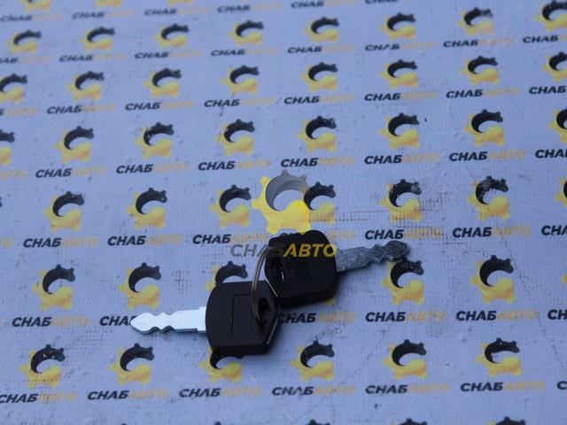Ключ замка зажигания D554212