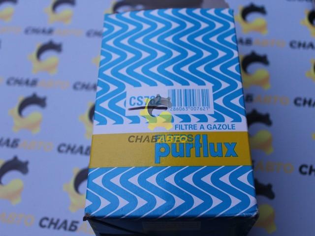 Фильтр топливный CS762