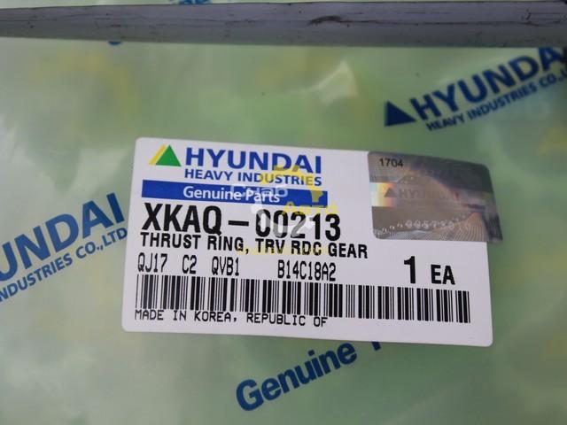 Кольцо XKAQ-00213
