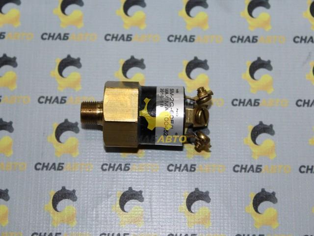 Датчик давления тормоза A144212