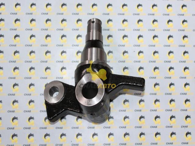 Кулак поворотный 3EB-24-51222