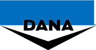 Официальный дилер Dana в России